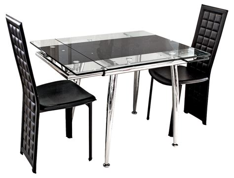 60 inch kitchen table extendable dining tables for small spaces 4189