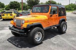 What Does Laredo Jeep Harley Davidson Jeep Laredo V8 Conversion Look For Sale