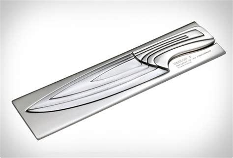 nesting kitchen knives 2018 deglon meeting knife set sculptural design at it s best nogarlicnoonions restaurant food