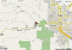 colorado boulder cus map map of alps boulder inn boulder