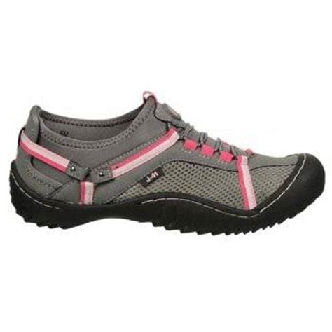 j 41 shoes j 41 footwear s tahoe grey pink petal