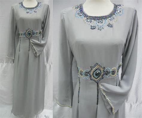 Baju Jubah aizara collection jubah seri sarina