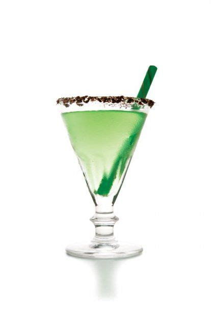peppermint patty cocktail recipe drinks beverages pinterest