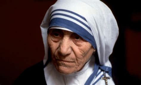 biography for mother teresa vatican city mother teresa declared saint by pope francis