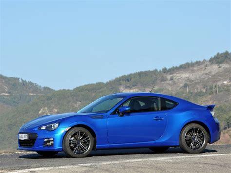 subaru sports car brz 2015 10 cool cars under 30 000 autobytel com