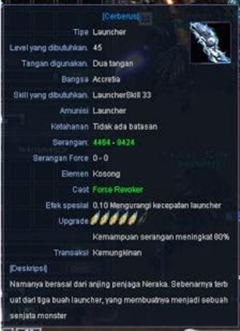 dupe relic weapon rf