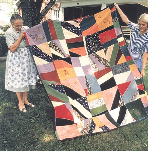 Cultural Quilt by Material Culture American Folklife Center An Illustrated