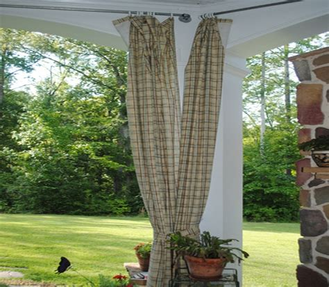 ikea outdoor drapes outdoor curtains ikea 2011 outdoors pinterest