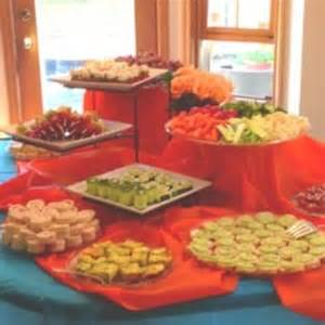Buffet Table Cloths Orlando Corporate Caterer Edibles Etc Make Your Next