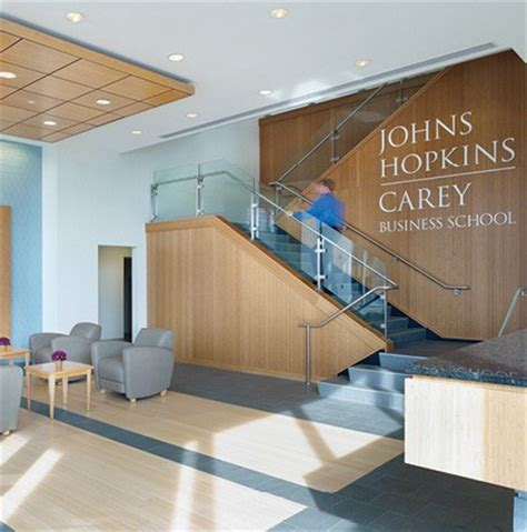 Jhu Mba by Lori Newman Direction Graphic Design And Direction