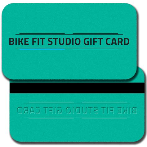 Can Best Buy Gift Cards Be Used Anywhere Else - bike fitting gift cards bike fit studio