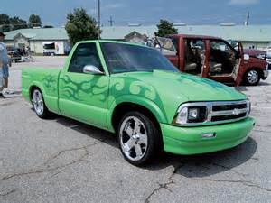 Chevrolet S10 Custom Third Annual Southeast Showdown Custom Chevy S10 Photo 17