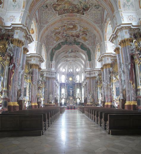 Church Interior by 9th International Modelica Conference