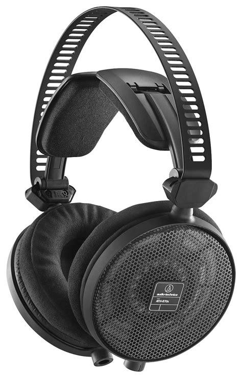 Sale Audio Technica Ath M50x Headphone Recording Black Color Fl audio technica ath r70x open back reference headphones black aud athr70x best buy