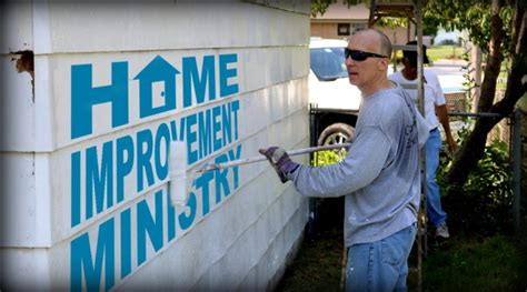 parishioner profiles home improvement ministry connects