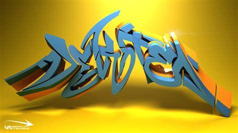 graffiti  cake image
