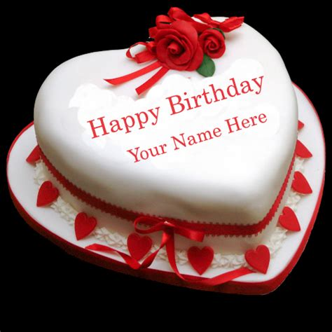 Happy Birthday Wishes With Name Edit Write Name On Best Wishes Birthday Cake Online Free