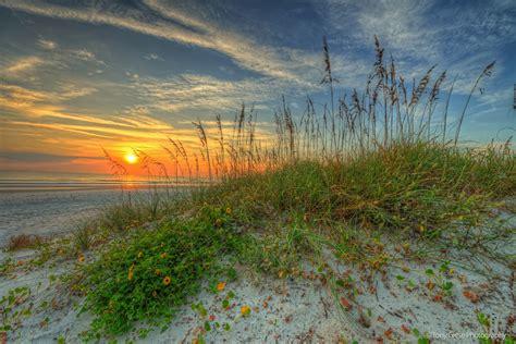 Landscape Photography In Florida On Daytona Florida Tony Giese