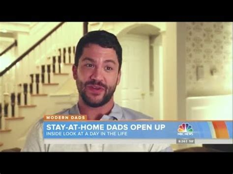 today show stay at home feature