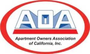 Apartment Owners Society Juan Reyes Nuys Ca 91411 1350 A Trademark
