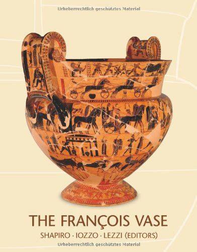 vaso di francois il vaso fran 199 ois un libro e una conferenza sul pi 217
