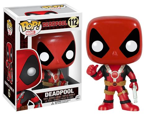 Funko Pop Home Deadpool Mug new funko deadpool collectibles are coming your way