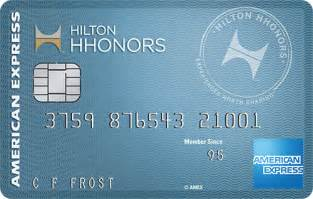 hhonors business credit card honors card from american express earn hotel rewards