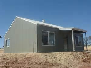 corrugated iron corrugated iron kit house