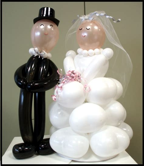 Balon Wedding Groom balloon and groom car interior design