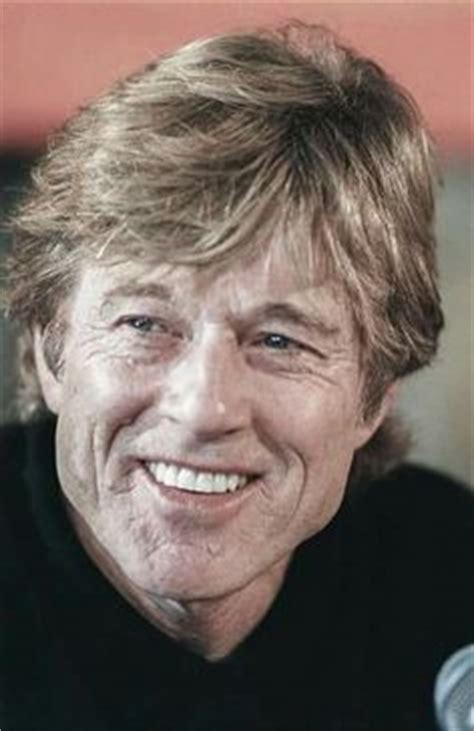 what color is robert redfords hair robert redhead has redford 73 reached for the hair dye