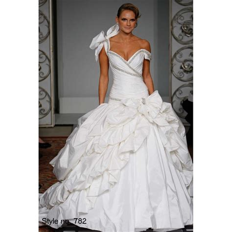 Wedding Dresses Uk 2009 by Pnina Tornai 2009 Style 782 Wedding Dresses 2018 Cheap