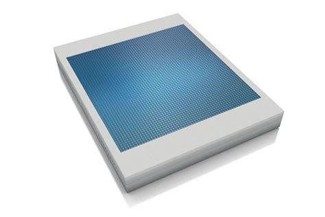 materasso gel materasso in gel technogel modello piacere materassi molteni