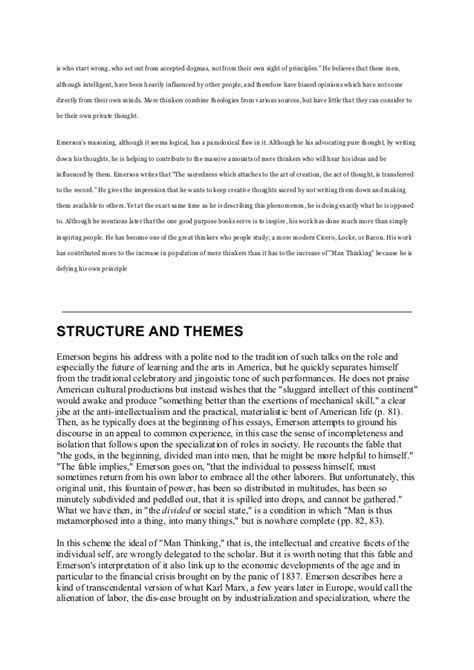 The American Scholar Analysis Essay by Write Character Analysis Essay Conclusion Bill Moyers Essay Take On Filibuster Reform