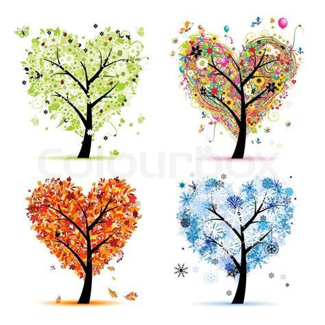 season for love vier jahreszeiten fr 252 hling sommer herbst winter
