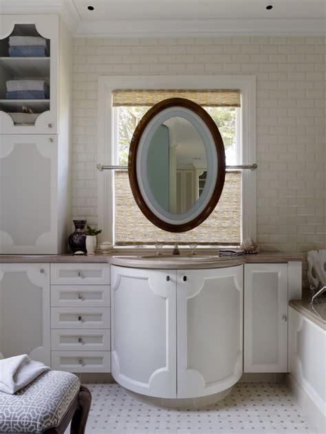 Bathroom Toilet In Front Of Window Design Decisions Bathroom Mirrors In Front Of A Window