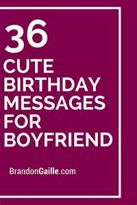 1000 ideas about happy birthday boyfriend on pinterest