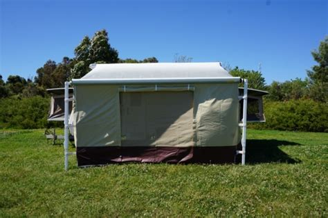 Awning Side Walls by Jayco Expanda Caravan Sid Carry On Cing
