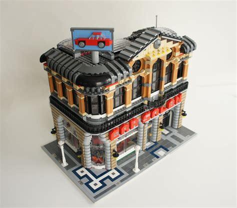 Modele Construction Lego