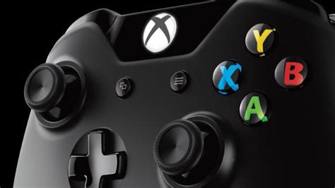 Microsoft Xbox One Controller For Windows microsoft releases xbox one controller windows drivers