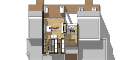 how to do a floor plan in sketchup a14 make your own floor plans a trebld and sketchup