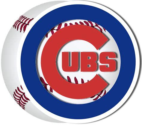 mlb cubs logo images