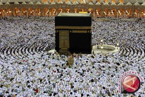 Kursi Haji 2018 kaltim kembalikan 200 kursi calon haji antara news kalimantan timur