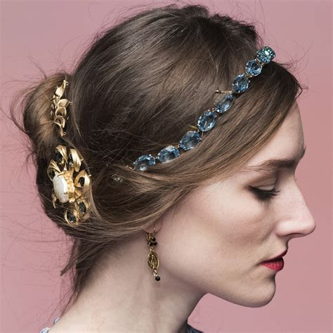 Wedding Hair Accessories Pictures by Wedding Hair Accessories Fashion Pictures