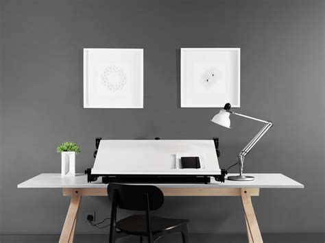 buy the anglepoise type 1228 desk l at nest co uk