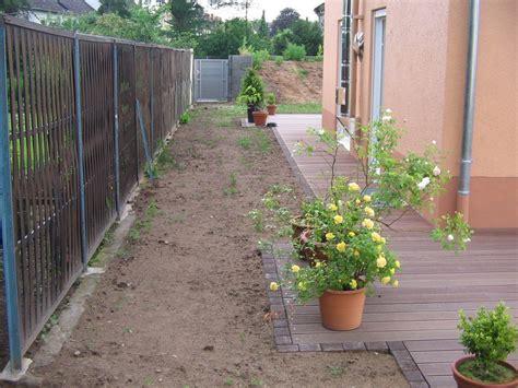 Ein Gartenhaus Aus Wpc Ohne