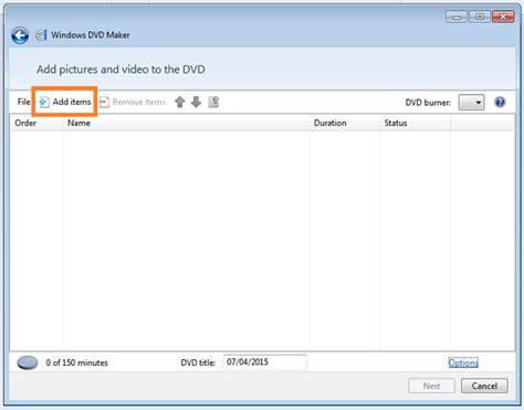 cara format dvd yang di protec cara burning dvd menggunakan windows dvd maker di windows