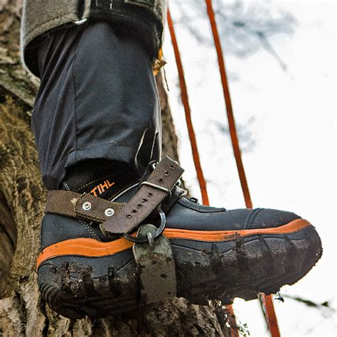 shoes for climbing trees arborist equipment tree surgeon tools climbing gear uk
