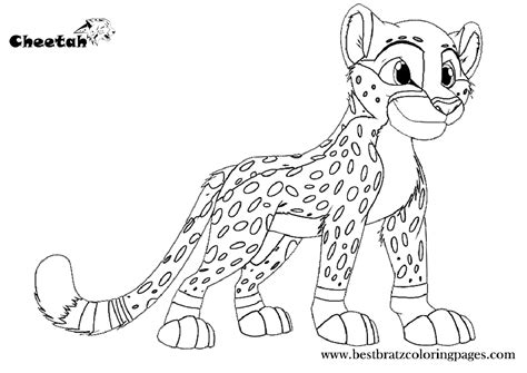 coloring book pages cheetah 38 best cheetah print coloring pages gianfreda net