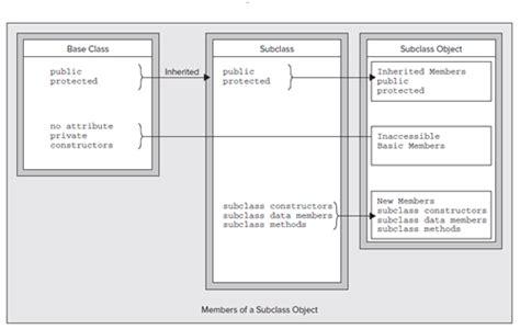 tutorialspoint inheritance inheritance questions on inheritance in java