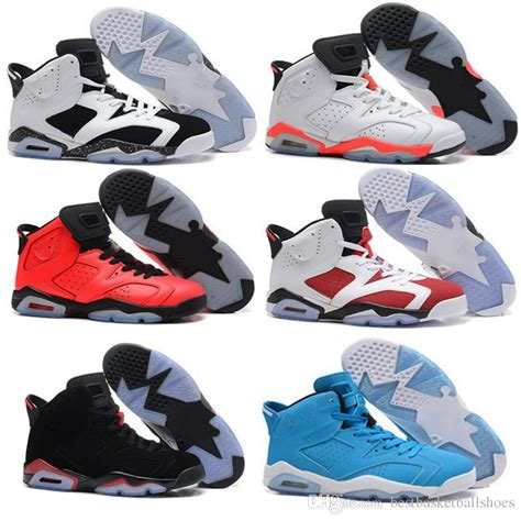 cheap basketball shoes from china best basketball shoes cheap china retro 6 carmine